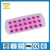 new design wholesale plastic ice cube tray