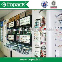 floor eyewear display stands
