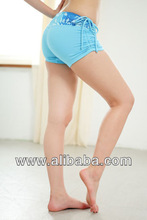 Hot Sports Shorts for Pilates, Hot Yoga, Kettle Bell, Zumba or any aerobics exercise.