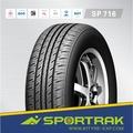 China pneu do carro de fábrica 185/70r14with carta de garantia ece, dot, rótulo, reach