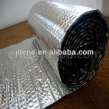 AL/bubble/AL Foil Bubble Heat Insulation Material For Buildings