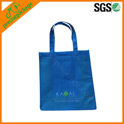 2014 Hot Ecological Promotional PP Non Woven Bag