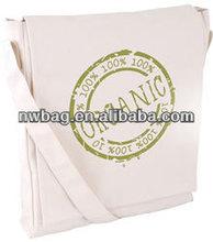 Popular Girls Sling Bag / Promotion bag/ calico bag
