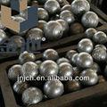 incluso dureza y buena resistencia al desgaste de acero de fundición de hierro para la bola de bolas de molienda del molino