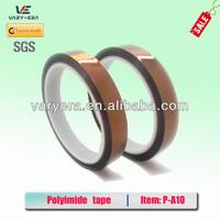 5PCS 30mm*33m High Temperature Resistant tape Heat dedicated Tape for BGA PCB Soldering Shielding