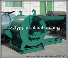 wood powder processing plant Zhengzhou City