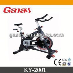 gym machine hand pedal exerciser /bike trainer