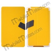 Baseus Magntic Flip Stand Leather Case For Asus Google Nexus 7 2 II