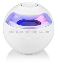 AJ - 69 High quality bluetooth vibration speaker car speaker woofer for safe driving