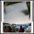 skylight abrange policarbonato corrugate painel de vidro