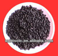 Air purification coal based activated carbon