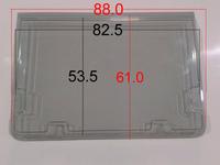 Acrylic Plexiglass Certified Windows