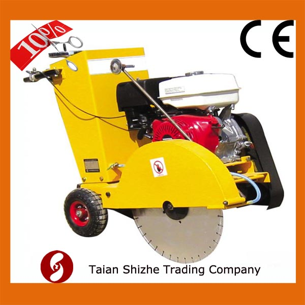 honda asphalt road cutting machine