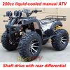 ATV 250cc water cooled ATV 250cc ATV 250cc 4x4