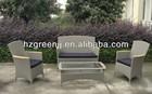rattan wicker furniture model 0371