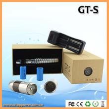 Top quality e cig mod kit gt-s mod vaporizer pens for sale