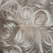 synthetic hair mens hair toupee factory