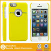 customize various quality protective cell covers for iphone 5C