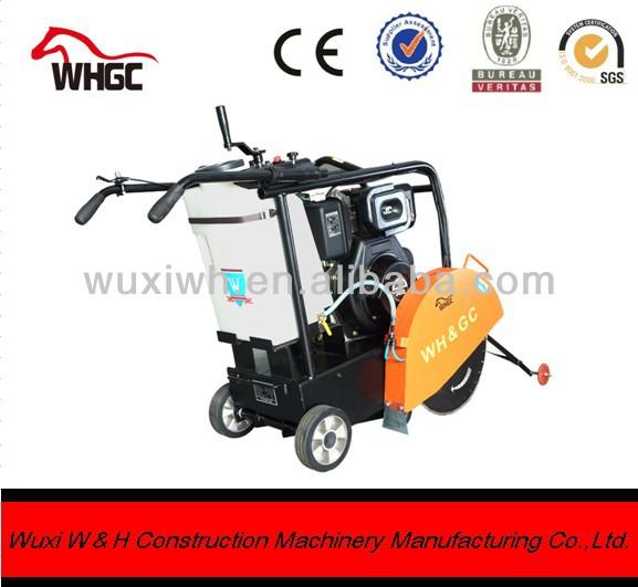 WH-Q450 concrete cutter diesel concrete cutter
