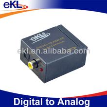Digital to Analog Audio+L/R Converter manufacturer