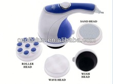 2013 new product peel off plastic dip,full body massage machine,made in china