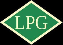 LPG bulk