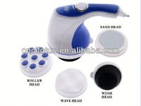new beauty products 2013,infrared heat body massager,made in china