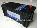 12 V MFN150 150Ah piezas de automóviles de almacenamiento de la batería de la batería del coche