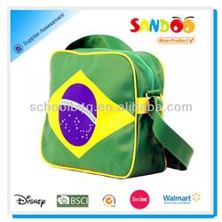 2014 new arrival stylish shoulder strap bag Brazil