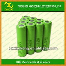 Samsung 2600mAh ICR 18650 Li-ion Battery Cell