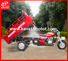 Can strong load capacity cargo three(3 ) wheel motorcycle for sale/used motorcycle wheels KV150ZH-B