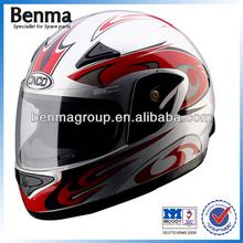 Decal Motorcycle Helmets,Stylish Motorcycle Helmet,Full Face Motorcycle Helmet