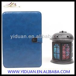 For ipad 2/3/4 and mini Leather Case