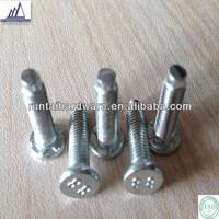 grade 8.8 pan head screw grade 8.8 bolt specification
