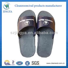 esd shoes class 100 pvc antistatic shoes anti static slippers