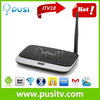 support tf card wifi 802.11b/g/n android 4.1 google internet tv box wifi
