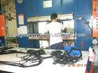 hydraulic press rubber o-ring vulcanizing machine/rubber o-ring vulcanizing press