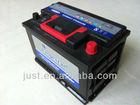 12v 56618 mf Germany standard cheap auto battery electric auto battery
