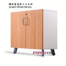 Nice design modern free standing cabinet drawer