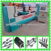 used cnc wood lathe machine