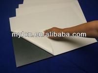 black rubber Neoprene sponge gasket material CR foam sponge