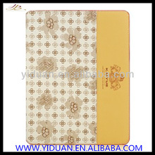 hot selling leather case for ipad 2.3.4