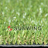 Soft garden fake grass flooring balcony roof grass