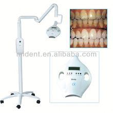 led teeth whitelight Professional cosmetic laser teeth whitening machine