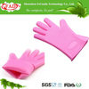 Fashion Cooking Five Fingers Silicone glove, mitts,oven glove