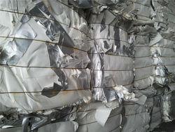 pure lead scrap