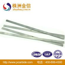 Blank/Grinded Cemented carbide seal strip sheet metal