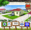 Cheaper high quality modular home manufacturers