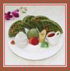 Custom artificial fake food props decorative food model for display