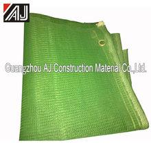 Guangzhou scaffolding fabric